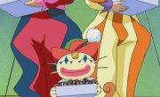 """Покемон / Pokemon - 10 сезон, 479 серия """"Только не на мои часы!"""""""