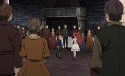 Реинкарнация Безработного / Mushoku Tensei - 1 сезон, 7 серия