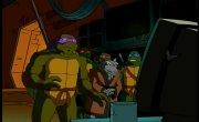 """Черепашки ниндзя. Новые приключения / Teenage Mutant Ninja Turtles - 1 сезон, 13 серия """"Записки из подземелья: Часть 1"""""""