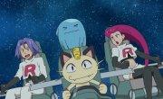 """Покемон / Pokemon - 22 сезон, 140 серия """"Вторжение Акуджикинга! Великая битва Z-Атак!!"""""""