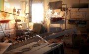 США обстреляла госпиталь с младенцами. Сирия, Альбу Камаль.