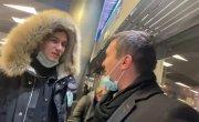 Николай Соболев о возвращении Навального _ Бондаренко во Внукове