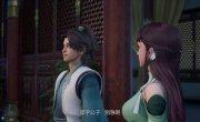 Непревзойдённый Царь Небес / Верховный Бог / Wu Shang Shen Di - 1 сезон, 23 серия