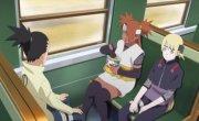 Боруто: Новое Поколение Наруто / Boruto: Naruto Next Generations - 1 сезон, 169 серия