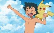 """Покемон / Pokemon - 20 сезон, 12 серия """"Солнце, Страх И Секретная Берлога!"""""""