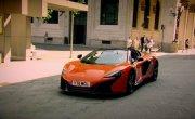 """Top Gear - (Специальный выпуск. Идеальное путешествие-2 """"The Perfect Road Trip-2"""" ) 2014 [Jetvis Studio]"""