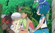"""Покемон / Pokemon - 20 сезон, 36 серия """"Испытание И Решимость!"""""""