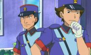"""Покемон / Pokemon - 10 сезон, 505 серия """"Тайная сфера влияния!"""""""