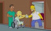"""Симпсоны / The Simpsons - 32 сезон, 21 серия """"Агенты Д.Е.Д.У.Ш.К.А."""""""
