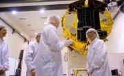 Первая израильская лунная миссия / Rookie Moonshot: Budget Mission to the Moon - Трейлер