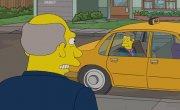 Симпсоны / The Simpsons - 32 сезон, 8 серия