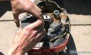 ремонт Honda Dio 18 №47
