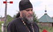 Священник разоблачил в храме педофила и забухал