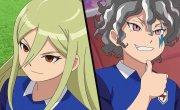 Инадзума 11: Печать Ориона / Inazuma Eleven: Orion no Kokuin - 1 сезон, 29 серия