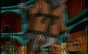 """Черепашки ниндзя. Новые приключения / Teenage Mutant Ninja Turtles - 1 сезон, 7 серия """"Как стать невидимым"""""""