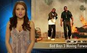 Плохие парни навсегда / Bad Boys for Life - Идет работа над фильмом «Плохие парни 3»
