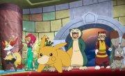 Покемон / Pokemon - 18 сезон, 33 серия
