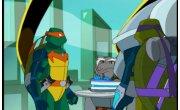 Черепашки ниндзя. Новые приключения / Teenage Mutant Ninja Turtles - 6 сезон, 20 серия