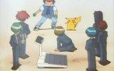 Покемон / Pokemon - 1 сезон, 9 серия