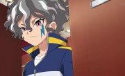 Инадзума 11: Печать Ориона / Inazuma Eleven: Orion no Kokuin - 1 сезон, 33 серия