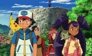 """Покемон / Pokemon - 14 сезон, """"Покемон Фильм 14. Белая Версия. Виктини И Зекром """""""
