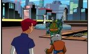 Черепашки ниндзя. Новые приключения / Teenage Mutant Ninja Turtles - 6 сезон, 25 серия