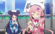 Неудачливый Идол: Пирог С Фруктами / Ochikobore Fruit Tart - 1 сезон, 3 серия