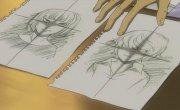 "Тетрадь Смерти / Death Note - 2 сезон, 29 серия ""Отец"""