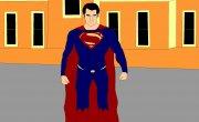 Нео против супермена, Neo vs Superman