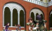 Рыцари Зодиака / Святой Сэйя / Saint Seiya Omega / Knights of the Zodiac - 3 сезон, 74 серия