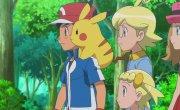 """Покемон / Pokemon - 17 сезон, 48 серия """"Бонни На Защите!"""" """"END"""""""