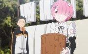 Заново: Жизнь в Альтернативном Мире с Нуля / Re: Zero kara Hajimeru Isekai Seikatsu - 2 сезон, 5 серия