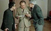 """Аркадий Райкин: Запустим дурочку! (миниатюра из фильма """"Люди и манекены"""")"""