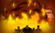 """Черепашки ниндзя. Новые приключения / Teenage Mutant Ninja Turtles - 1 сезон, 4 серия """"Познакомтесь, Кейси Джонс"""""""