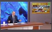 Андрей Караулов в беседе с Антоном Насоновым