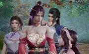 Бесподобный Боевой Дух / Jue Shi Wu Hun - 1 сезон, 102 серия