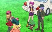 Покемон / Pokemon - 18 сезон, 1 серия