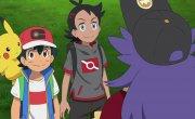 """Покемон / Pokemon - 23 сезон, 13 серия """"Сатоси Против Дандэ! Путь К Титулу Сильнейшего!!"""""""