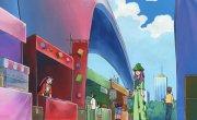 "Покемон / Pokemon - 9 сезон, 15 серия ""Снова Харли"""