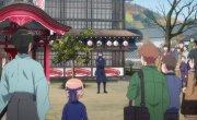 Самурай-Гимнаст / Taiso Samurai - 1 сезон, 1 серия