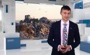 "Программа ""Актуально с Александром Глисковым"" на 8 канале №374"
