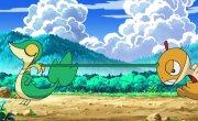 "Покемон / Pokemon - 14 сезон, 17 серия ""Скрэгги - Мал Да Удал"""