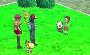 """Покемон / Pokemon - 17 сезон, 28 серия """"Герои! Хорошие И Не Очень!"""""""