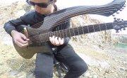 Metallica - The Unforgiven  (Jamie Dupuis)