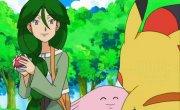 """Покемон / Pokemon - 10 сезон, 499 серия """"Волшебный мёд """""""
