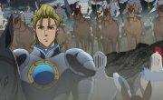 Семь Смертных Грехов / Nanatsu no Taizai - 3 сезон, 23 серия