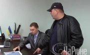Укро-нацистская гнида Музичко(Сашко Белый) говорит с прокурором (полная версия)