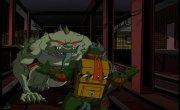 Черепашки ниндзя. Новые приключения / Teenage Mutant Ninja Turtles - 4 сезон, 19 серия