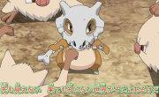 """Покемон / Pokemon - 23 сезон, 15 серия """"Снежный День, Где Же Кость Каракары?"""""""
