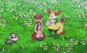Покемон / Pokemon - 18 сезон, 40 серия